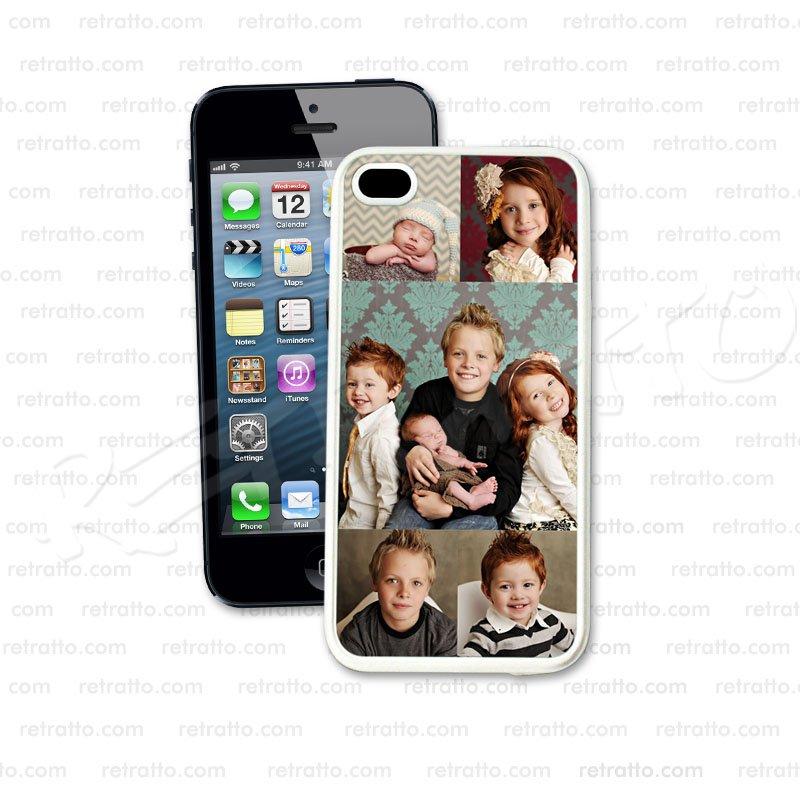Cases para Iphone - Capinha Branca